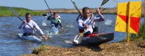 Waterlandmarathon (GEANNULEERD) @ K.V. Viking
